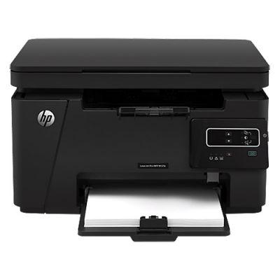 МФУ HP LaserJet Pro M125r CZ176A