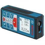 Дальномер Bosch лазерный GLM 80 0601072300 (0,05-80 м, точн.1 мм/80 м, 0,124 кг)