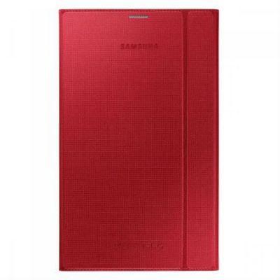 Чехол Samsung для Galaxy Tab S 8.4 Glam Red EF-BT700BREG