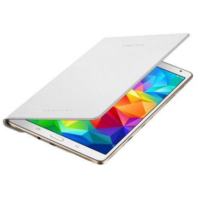 ����� Samsung ��� GalaxyTab S 8.4 Dazzling White EF-DT700BWEG