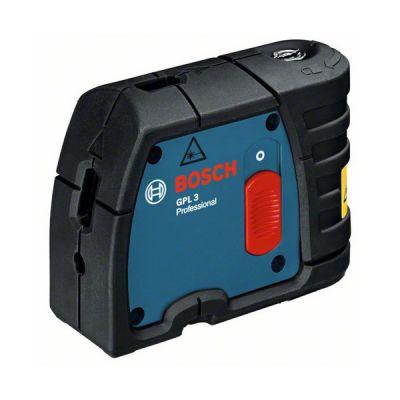 ������� Bosch �������� �������� GPL 3 0601066100 (������, 3 �����, 30 �, ����.0,3 ��/�, 0,25 ��, �����)
