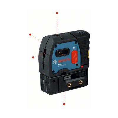 ������� Bosch �������� �������� GPL 5 0601066200 (������, 5 �����, 30 �, ����.0,2 ��/�, 0,6 ��, �����)