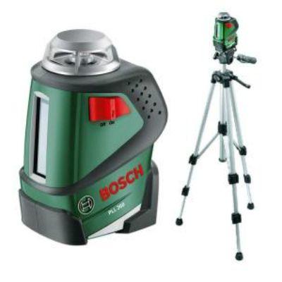 ������� Bosch �������� �������� PLL 360 SET 0603663001 + ������