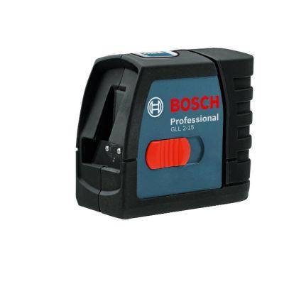������� Bosch �������� �������� GLL 2-15 0601063701 (2 �����, 15 �, ����.0,3 ��/�, 0,3 ��, �����)