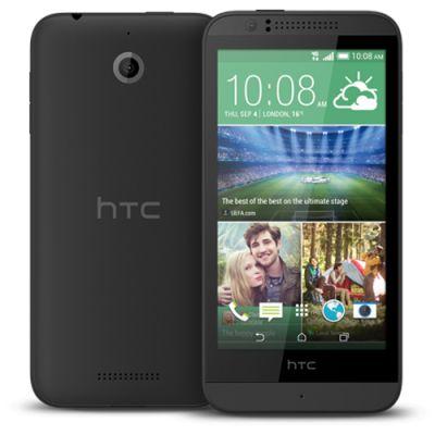 Смартфон HTC Desire 510 EEA Grey