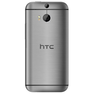 Смартфон HTC One M8 16Gb Grey