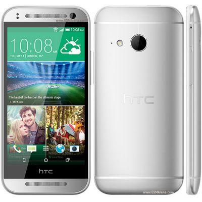 �������� HTC One mini 2 Silver