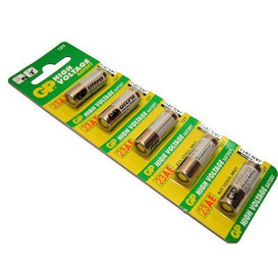 Батарейки GP A23 для пульта Nice
