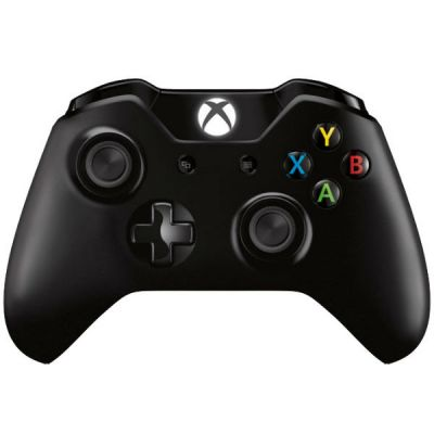 Microsoft Xbox One Wireless Controller S2V-00018