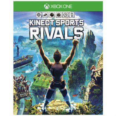 Игра для Xbox One Kinect Sports Rivals [RUS]