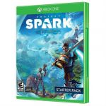 Игра для Xbox One Project Spark [RUS] 4TS-00029