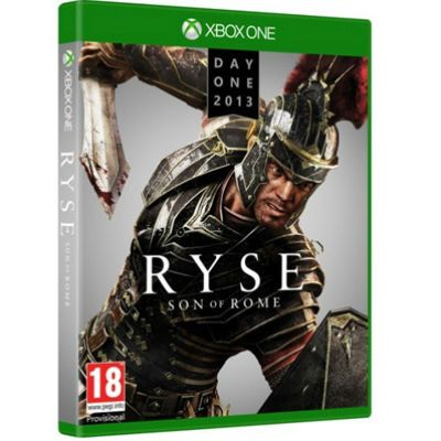 ���� ��� Xbox One Ryse: Son of Rome Legendary Edition [RUS, r18+]