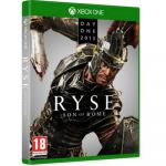 Игра для Xbox One Ryse: Son of Rome Legendary Edition [RUS, r18+]