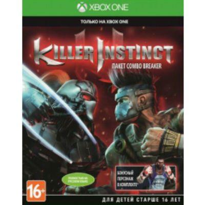 Игра для Xbox One Killer Instinct [RUS]