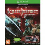 Игра для Xbox One Killer Instinct [RUS]