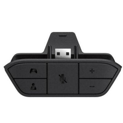 Адаптер Microsoft для Xbox One Stereo Headset 6JV-00011