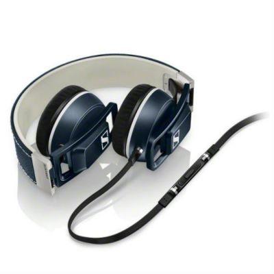 Наушники с микрофоном Sennheiser Urbanite Denim Galaxy