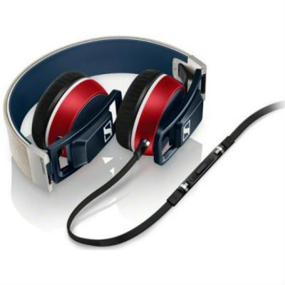 �������� � ���������� Sennheiser Urbanite Nation