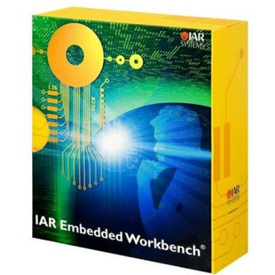 Программное обеспечение IAR Embedded Workbench® Standard edition for ARM