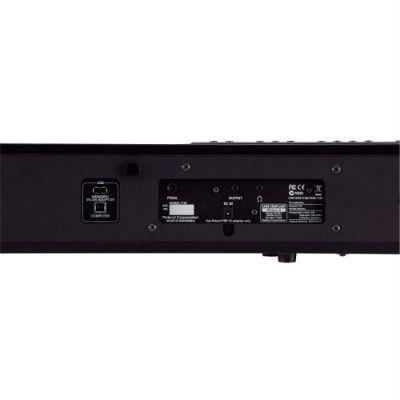 Цифровое пианино Roland F-20-CB