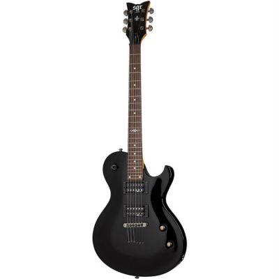 ������������� Schecter Guitar SGR SOLO-6 BLK