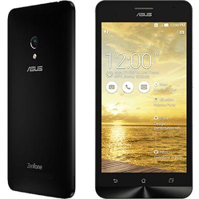 Смартфон ASUS Zenfone 5 16Gb LTE Black 90AZ00P1-M00690