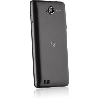 Смартфон Fly IQ4418 ERA Style 4 Black