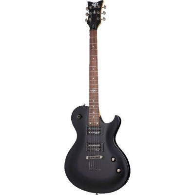 Электрогитара Schecter Guitar SGR SOLO-6 MSBK