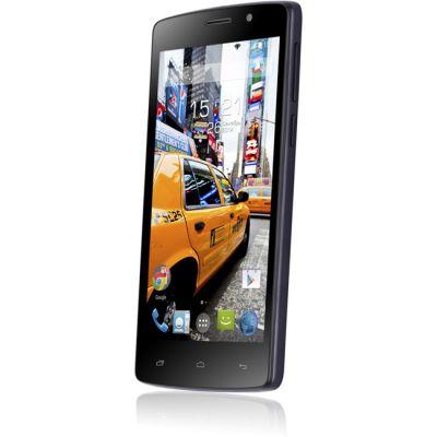 Смартфон Fly IQ4504 EVO Energy 5 Black