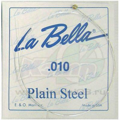 ������ La Bella PLAIN STEEL PS010