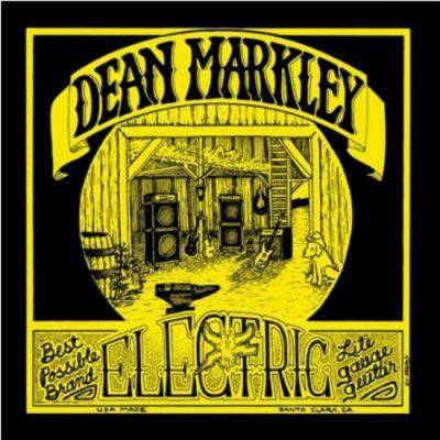 Струны Dean Markley 1978 VINTAGE ELECTRIC 026
