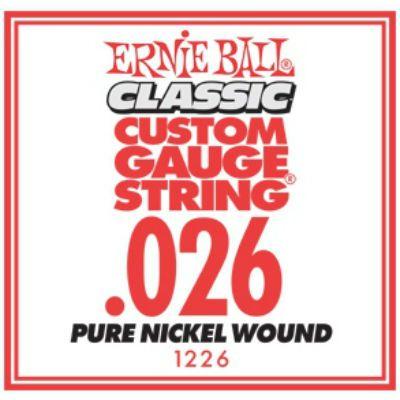 Струны Ernie Ball 1226
