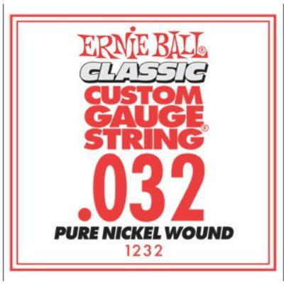 Струны Ernie Ball 1232