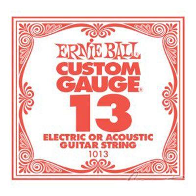 Струны Ernie Ball 1013