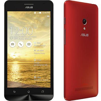 Смартфон ASUS Zenfone 5 16Gb LTE Red A500KL-2C128RU