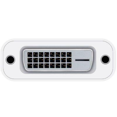 Адаптер Apple HDMI to DVI Cable MJVU2ZM/A