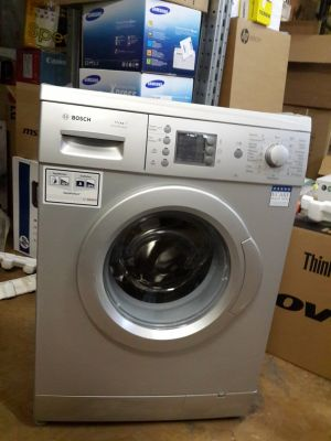 Стиральная машина Bosch #WAE 24468 (Уценка)