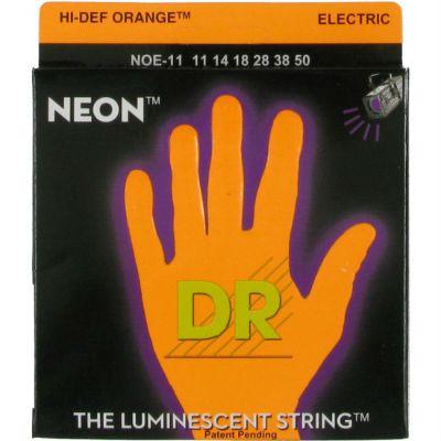 Струны DR NOE-11