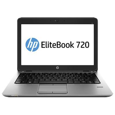 Ноутбук HP EliteBook 720 J8R07EA