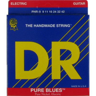 Струны DR PHR-9