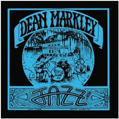 Струны Dean Markley VINTAGE ELECTRIC 1976 JAZZ