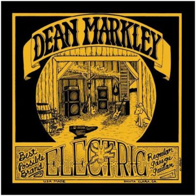 ������ Dean Markley VINTAGE ELECTRIC 1978 CL