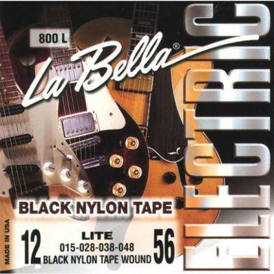 Струны La Bella 800L