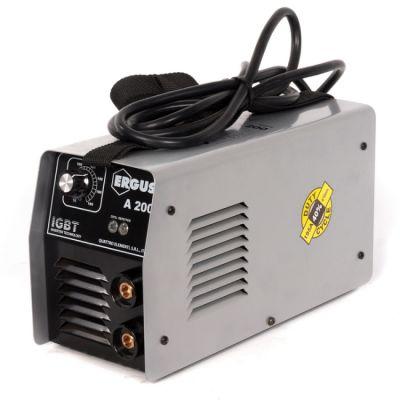 Аппарат Quattro Elementi инвертор A 200 771-657 (195 А, ПВ 40%, до 4.0 мм, 5.2 кг, 220В)