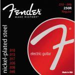 Струны Fender STRINGS NEW SUPER 250R NPS BALL END