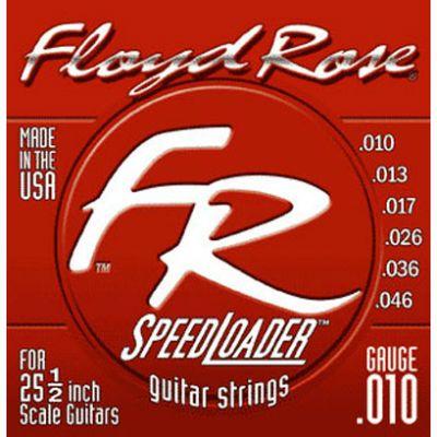 Струны Floyd Rose SLS1010LGPK