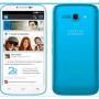 Смартфон Alcatel POP S7 7045Y Blue - white 7045Y-2KALRU1