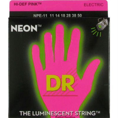 Струны DR NPE-11