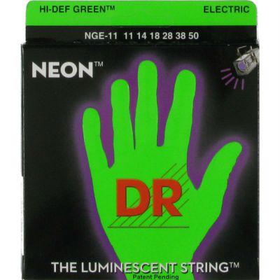 Струны DR NGE-11