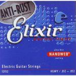 Струны Elixir 12152